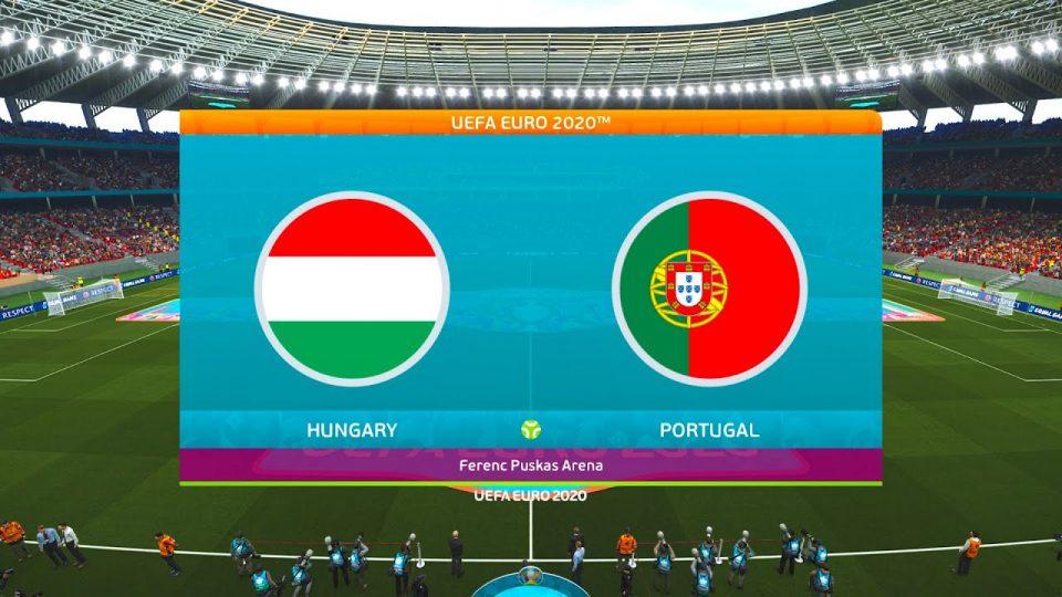 ФОТО: Официјални состави: Португалија со тројца во нападот ја напаѓа Унгарија