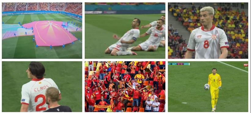 Репрезентацијата поразена, но нацијата горда: Македонија не се откажува – фудбалерите пред нов предизвик