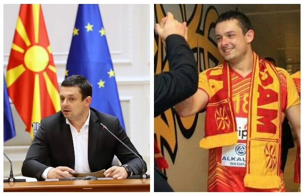 """Граѓаните го опаметија или му се испушти: Mojсоски изговори """"Македонија"""""""