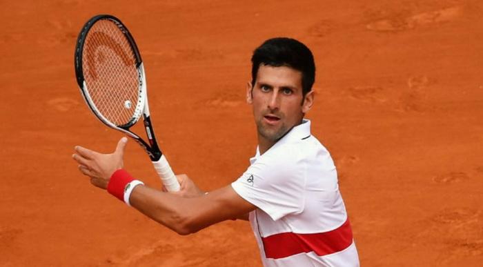 Новак Ѓоковиќ се пласира во четврфиналето на Роланд Гарос