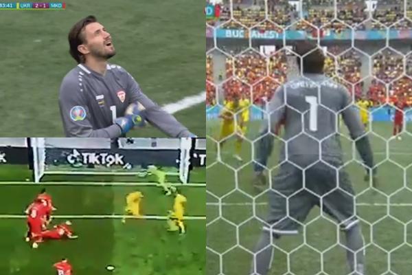 Македонија загуби, но овие два блескави моменти го одбележаа мечот – еве како лавовски се игра за нашата земја (ВИДЕО)