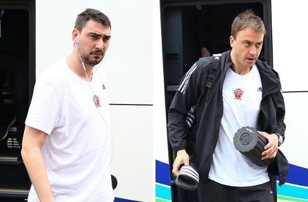 Гулјаш и Илиќ заедно на жешката клупа на Веспрем?