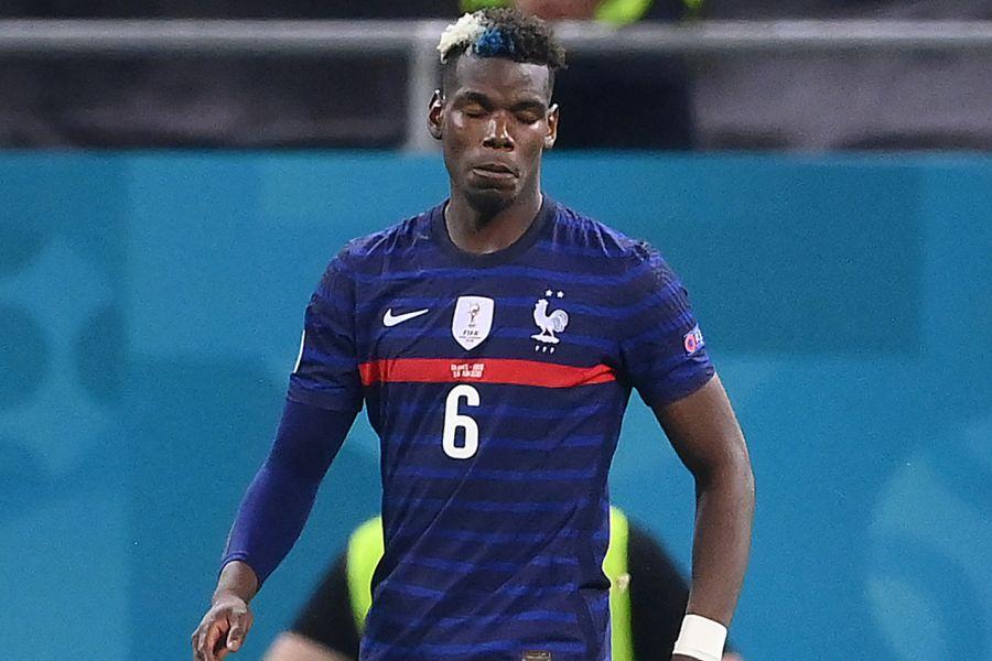 Погба за прв пат се огласи по болната елиминација на Франција: Фудбалот знае да биде суров