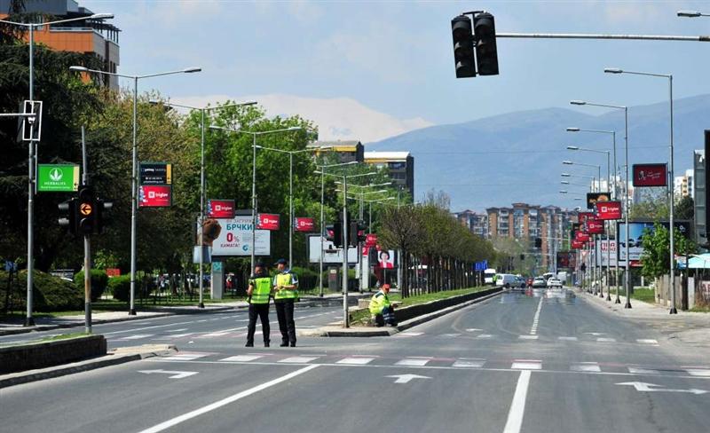 СКОПЈАНИ ДА ГО ИМААТ ОВА НА УМ: Утре изменет сообраќаен режим во главниот град