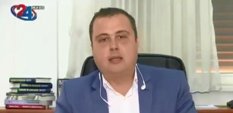 Пренџов: Во Бугарија точно знаат што преговараме, ние не знаеме – Има политички спотови кои се со јасни територијални претензии кон Македонија