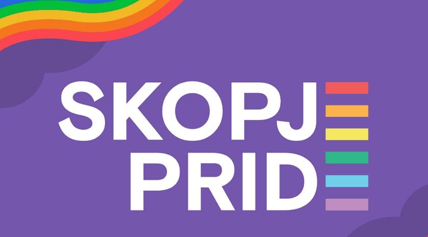 Парада на гордоста во Скопје, ЛГБТ заедницата излегува на улица