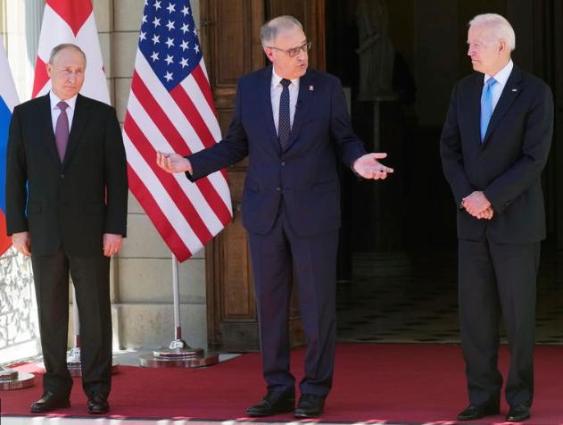 Претседателите на Русија и САД со заедничка изјава за стратешката стабилност