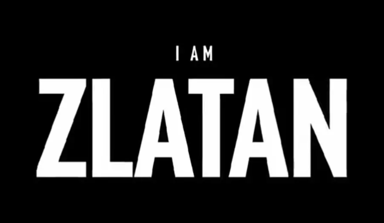 'Јас сум Златан' – фантастична најава за филмот посветен на Ибрахимовиќ (ВИДЕО)