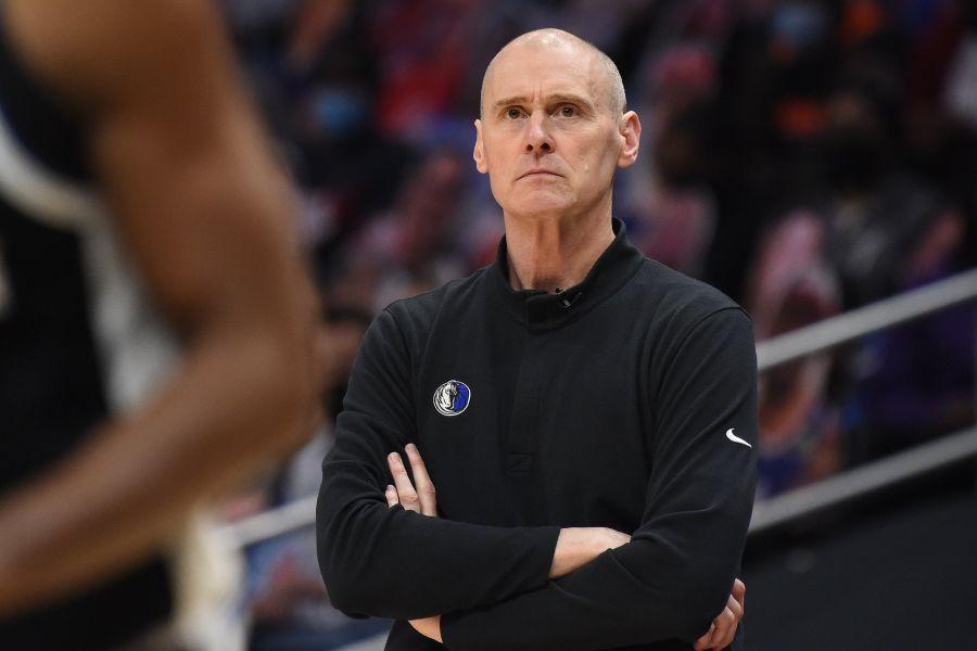 Рик Карлајл ќе биде нов тренер на Индијана Пејсерс