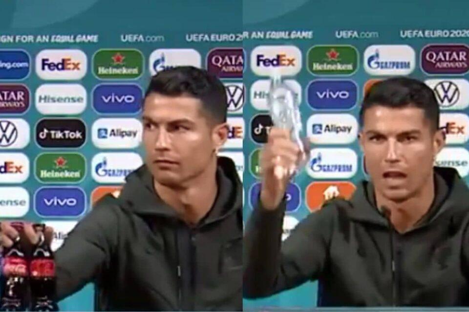 """Стигна реакција и од УЕФА, еве што ќе се случи ако фудбалерите продолжат да си """"играат"""" со спонзорите"""
