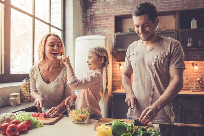 Осум здрави намирници кои даваат чувство на ситост: Со нив јадете помалку и полесно слабеете