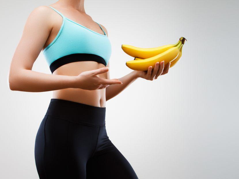 Зошто е добро да изедете банана пред секој тренинг: 3 предлози за здрав и избалансиран оброк