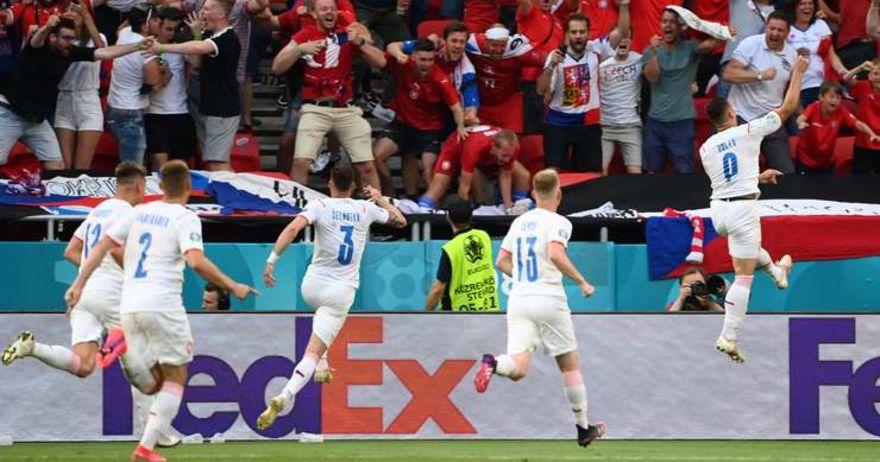 Холандија елиминирана, сензацијата на ЕУРО 2020 се нарекува Чешка