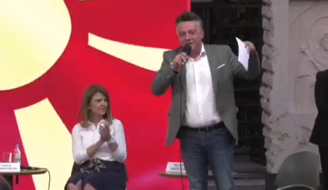 Колариќ: Со новиот ребаланс на буџетот, предлагачот Шилегов ќе ги замачкува очите на граѓаните пред избори