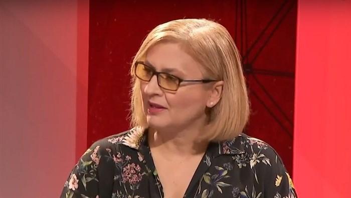 Груевска Маџоска: Да кажеш дека македонскиот јазик бил бугарски, треба да си многу необразован!