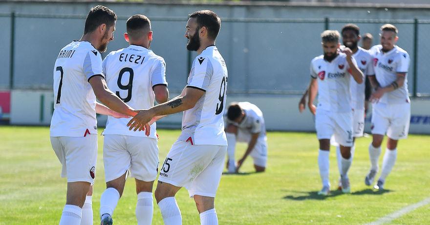 Мура е противникот на Шкендија во квалификациите од ЛШ