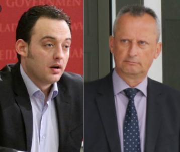Ексклузивно: Каква била комуникацијата на 27-ми април меѓу обвинетите Трајко Вељаноски и Спиро Ристовски?