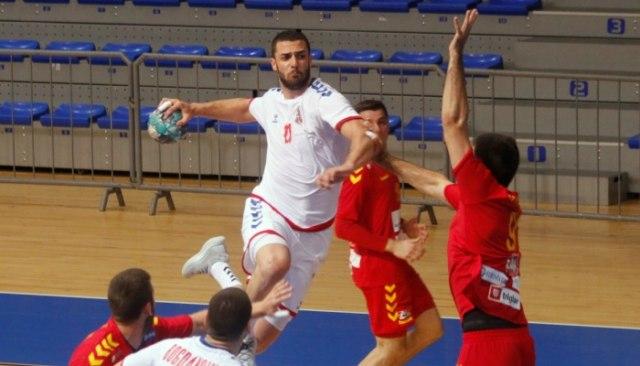 Србија во пријателска средба подобра од вториот тим на Македонија