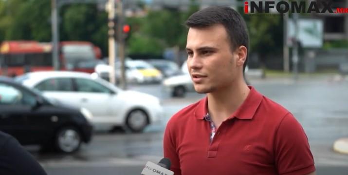 ВМРО-ДПМНЕ: Аудио снимката од приведувањето на Стефан е доказ дека се работи за нарачка на Спасовски и Заев
