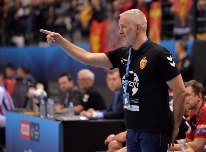 Стевче Алушовски: Остваривме три од четирите цели оваа сезона и честитки до играчите за максималното залагање до крајот