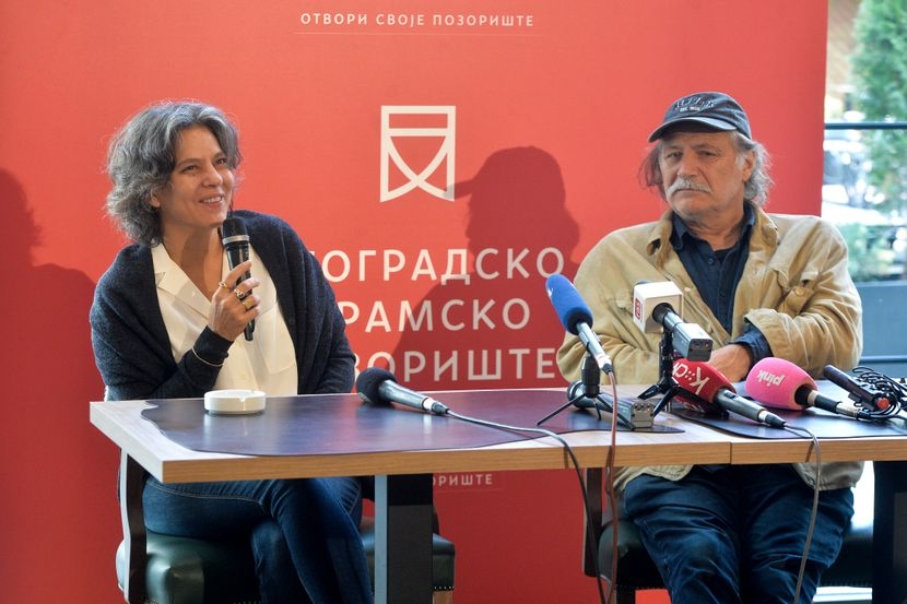 """ГИ РАЗНЕЖИ СИТЕ – Раде Шербеџија за 30-годишнината од бракот со Ленка: """"Сè уште цврсто се држиме за раце"""""""