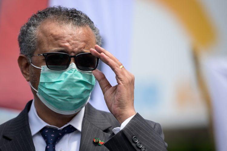 СЗО: Паѓа бројот на заразени, но не и на смртни случаи