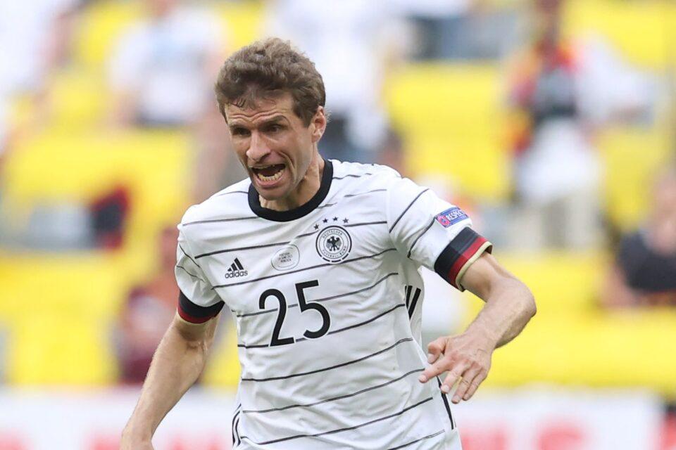 Германија без Милер поради посериозна повреда