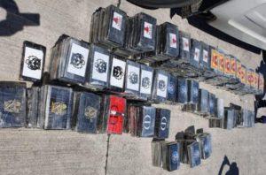 Притвор за прилепчанецот Ајровски-возачот на камионот во кој албанската полиција откри 324 килограми кокаин