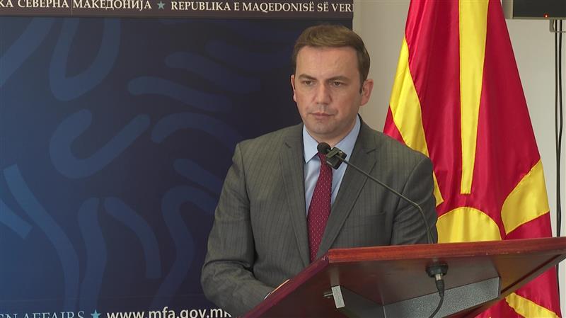 Османи: Има дупка во срцето на ЕУ без западен Балкан!