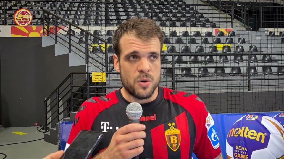 Васко Шеваљевиќ си пронајде нов клуб
