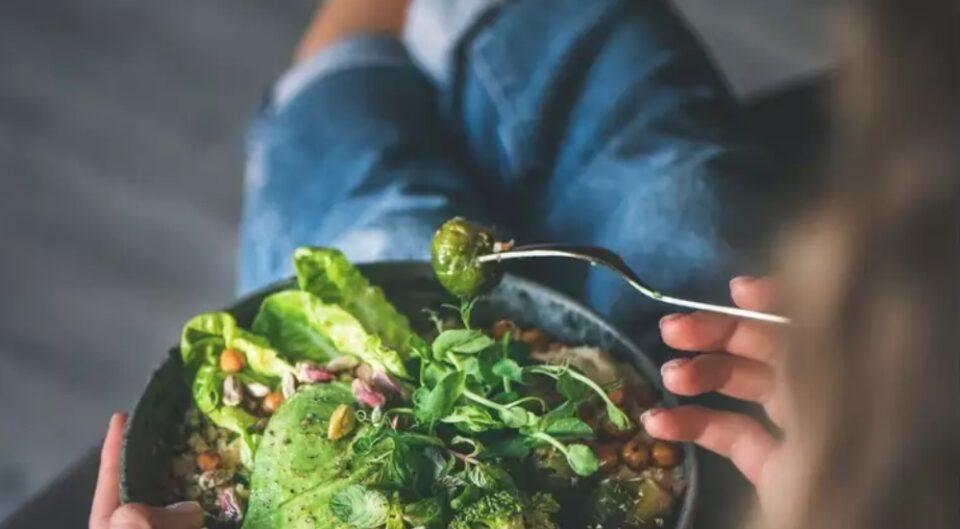 Истражување: Вегетаријанците имаат помал ризик да развијат тешка форма на Ковид-19