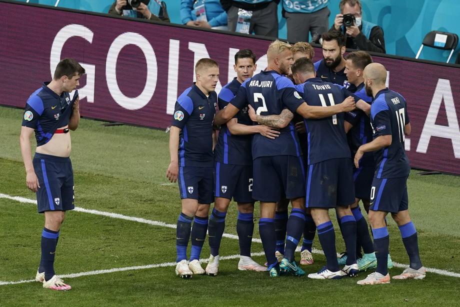 ВИДЕО: Шок на стартот за Данците, Финска на дебито испиша историја!