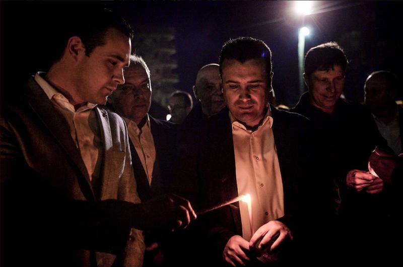 Заев: Бев протестант, во раните 90-ти станав православен