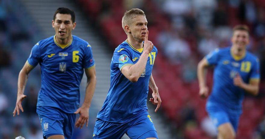 Украина сензационален патник во четвртфиналето на ЕП со гол во 120-та минута