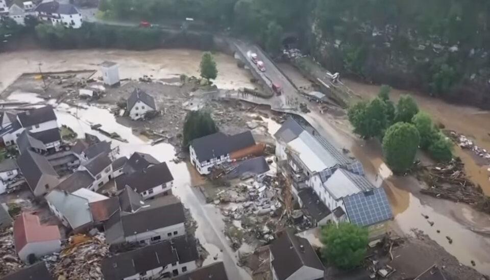 Германскиот систем за тревога од катастрофи критикуван поради задоцнето предупредување на граѓаните