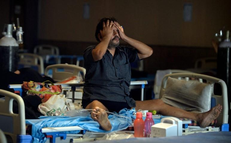 Коронавирусот зеде многу жртви, а сега се јави поголем проблем – болест со ужасни симптоми во Индија
