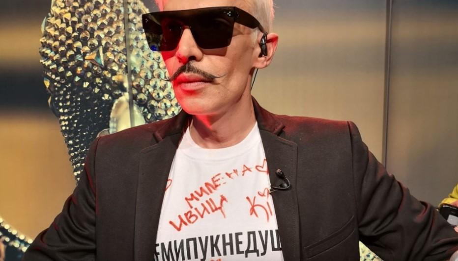 """По сушата на многумина одново ќе им ја """"пукне душата"""" – Сергеј Варошлија се враќа на ТВ екраните"""