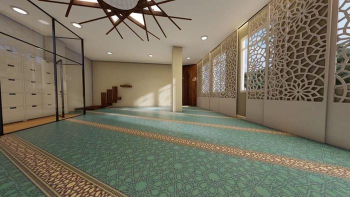 Гостиварска болница доби посебна соба за молитва за сите пациенти и медицински персонал кои што се од муслиманска вероисповед