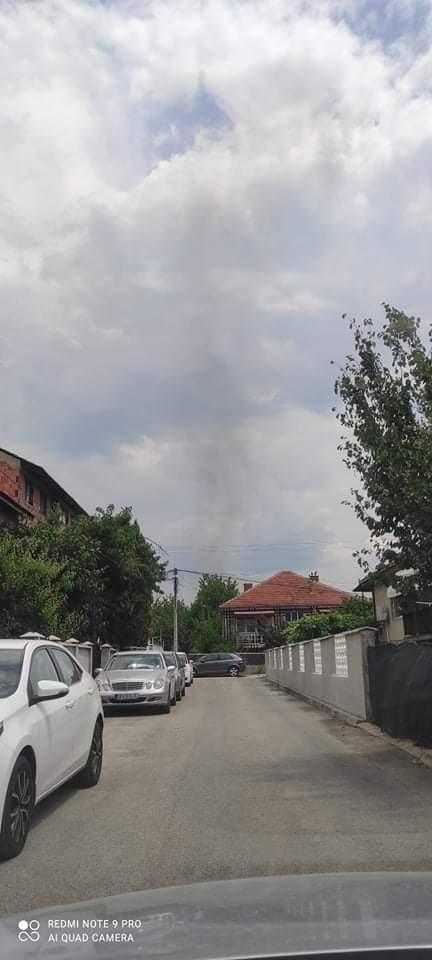 Жителите на Даме Груев се жалат: Секоја вечер се пали депонијата во Ново Село и смрди на пластика