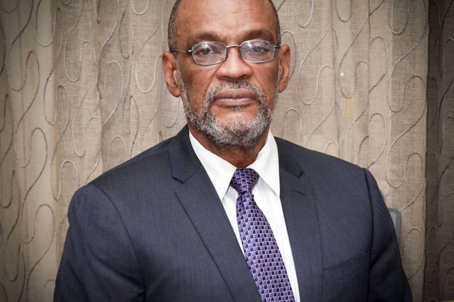 Ариел Анри положи заклетва како премиер на Хаити