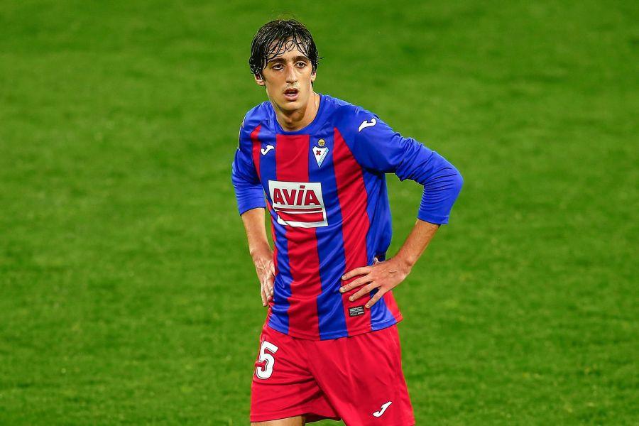 Паратичи и Мончи се договориле, Тотенхем добива голем шпански талент