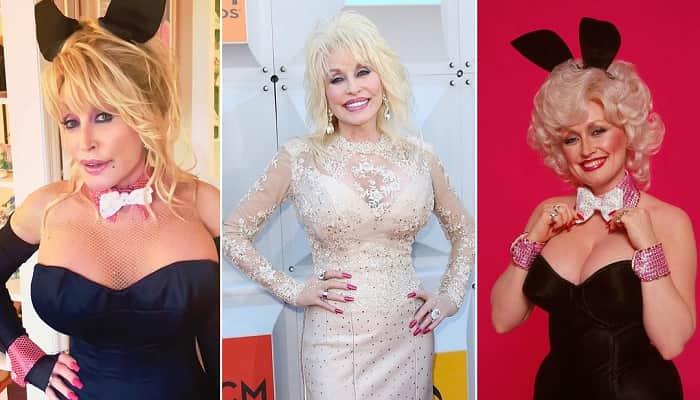 """ВИДЕО: По 43 години, познатата пејачка повторно стана """"зајачица""""!"""