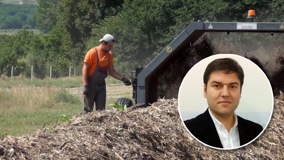 """""""И ѓубрето чини пари"""" – победничка сторија на вториот натпревар за зелена економија"""