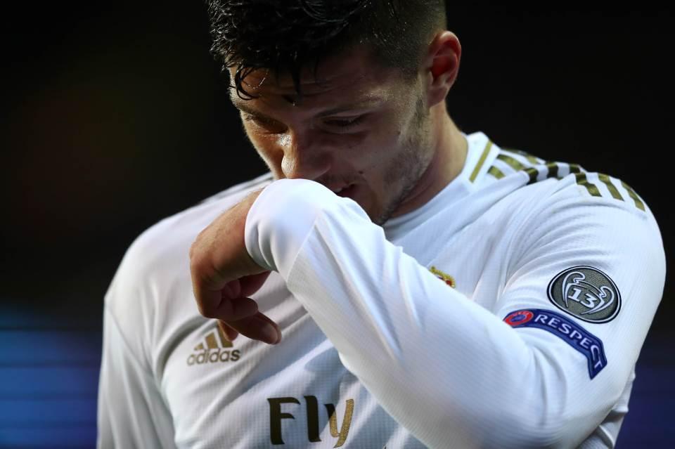 ФОТО: Во Реал Мадрид не го сакаат Србинот, понуден на Интер, се чека одговор од Милано
