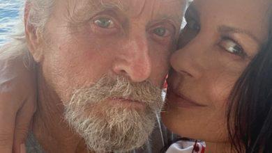 Децата на Мартин Лоренс и Еди Марфи се во љубовна врска