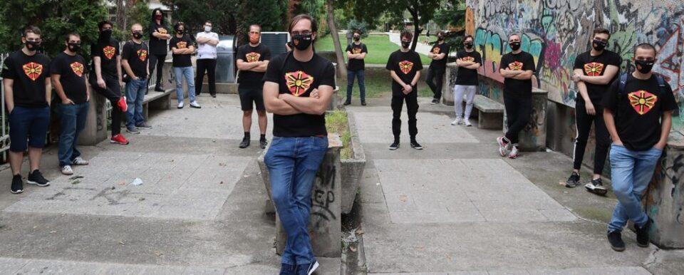 """Македонските """"гејмери"""" подготвени за светското првенство во Израел"""