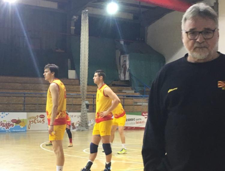 Одбојкарскта машка репрезентација доби нов селектор – на местото на Матијашевиќ доаѓа Душко Николиќ