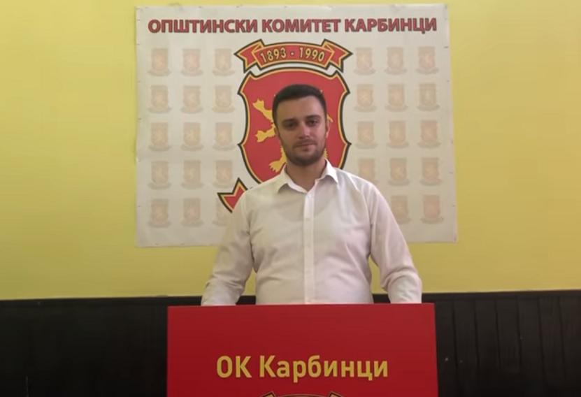Паунов: Истрошените кадри на СДСМ, ветуваат исти проекти од 2017 година
