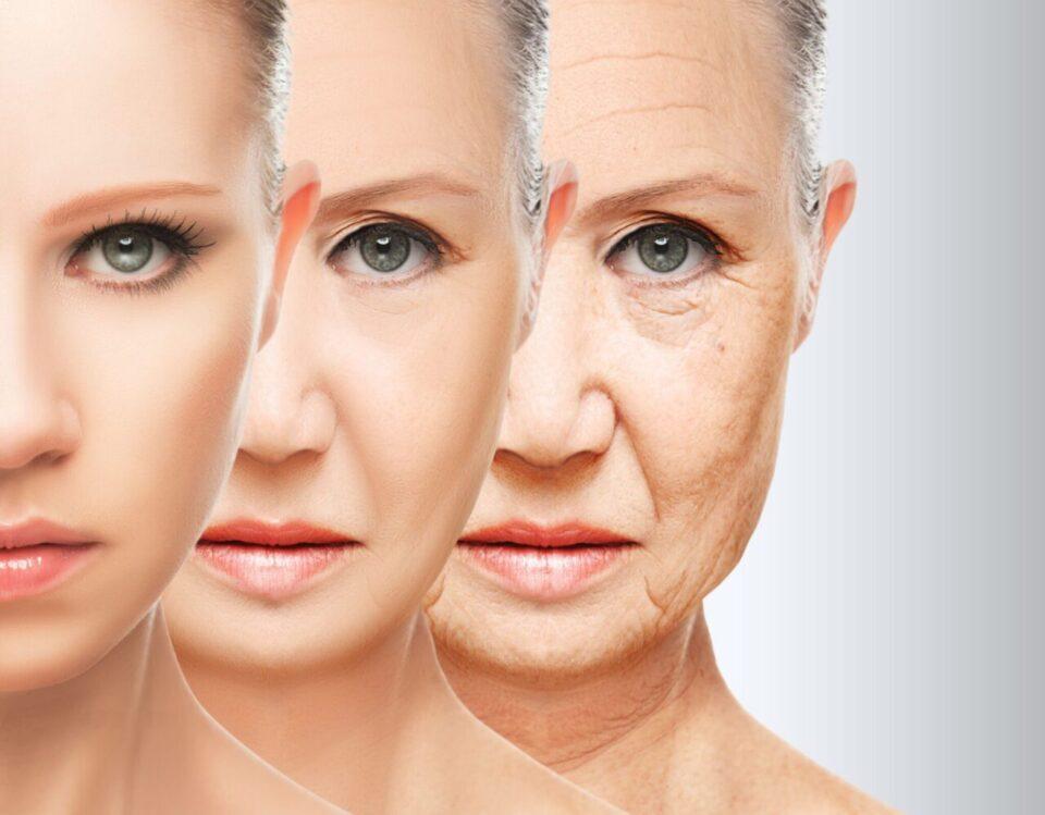 Експертите објаснуваат: Зошто жените стареат побрзо од мажите и дали ДЕБЕЛИНАТА на кожата има врска?
