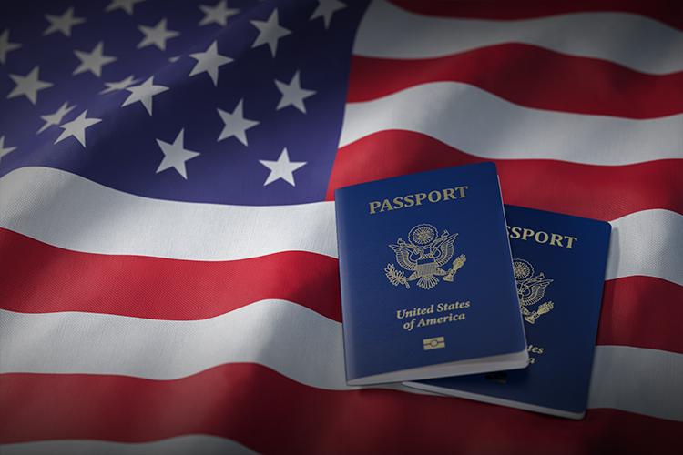 Американците летово пасош чекаат по три до четири месеци